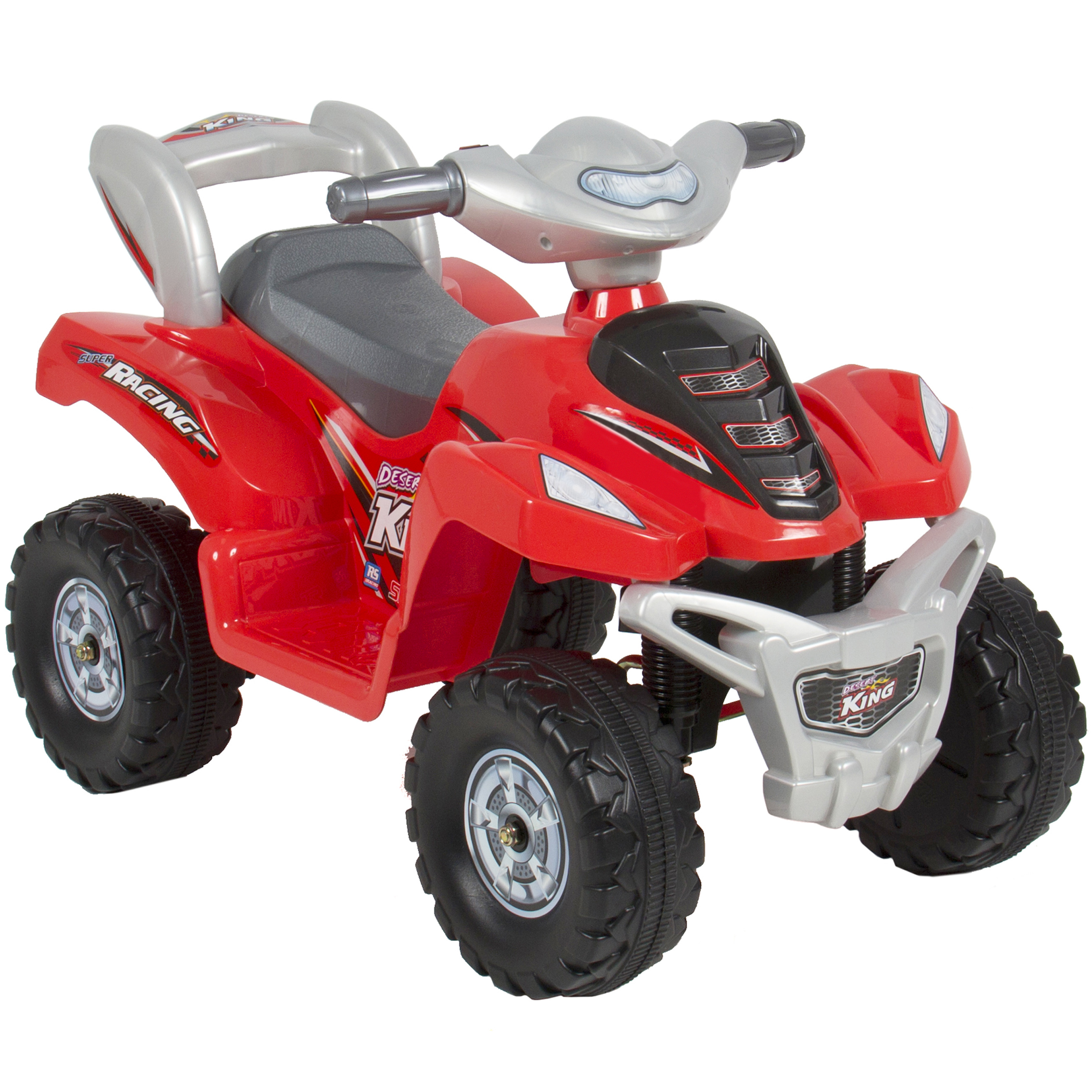 Selecting The Greatest Electrical ATV