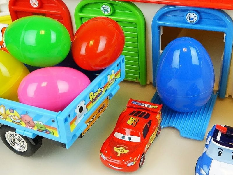Conveniences of Shopping From Online Toys Store For Kids