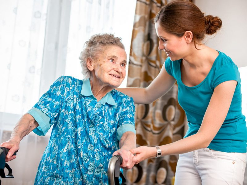 How Can NGOs Help Make Life Easier For The Elderly