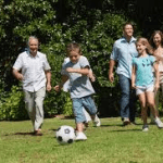 The importance of sport to families
