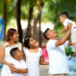 Parenting - Focusing on What's Working