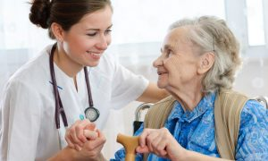 Stay Digitally Connected With Loved Ones in an Assisted Living Facility