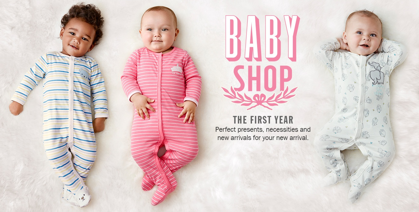 Dress Your Baby Girl Appropriately