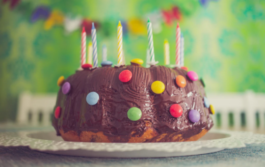 How to Create a Fun Kids Birthday Party!