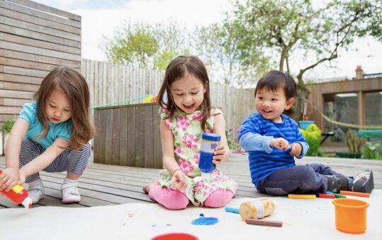 Having a Brood of Bored Kids? Here is How to Keep Them Entertained This Holiday