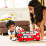 Why Finding the Right Childcare Matters to Your Child's Development