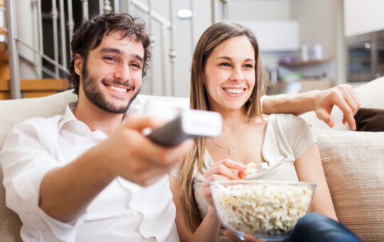 Why Date Nights Are so Important for New Parents